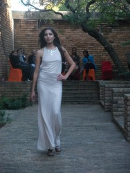 UCT Fashion Show