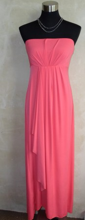 0324 Coral @ R540.00